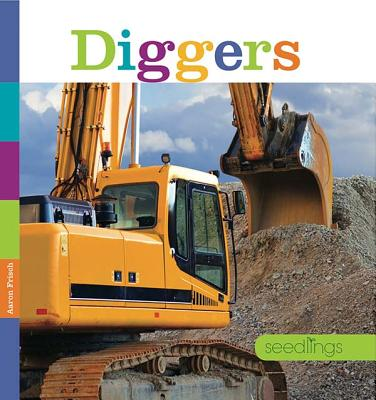 Diggers By Frisch, Aaron